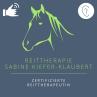 Reittherapie Sabine Kiefer-Klaubert
